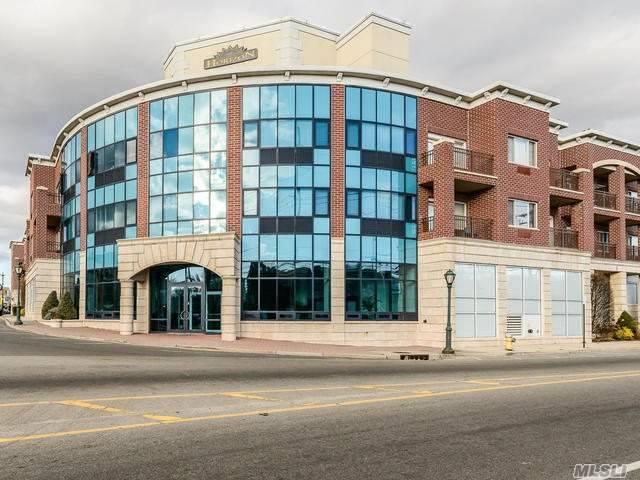 130 Post Ave #208, Westbury, NY 11590 (MLS #3081254) :: Netter Real Estate