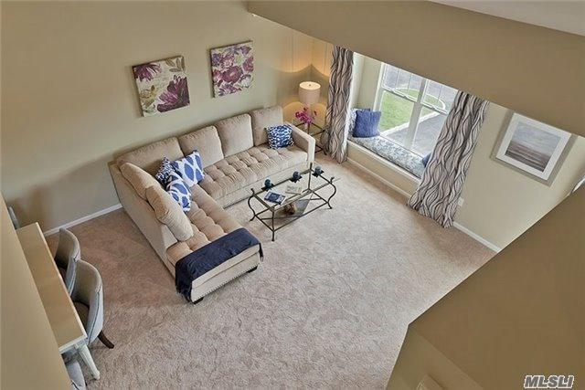146 Ashley Ct #146, Central Islip, NY 11722 (MLS #3081854) :: Netter Real Estate