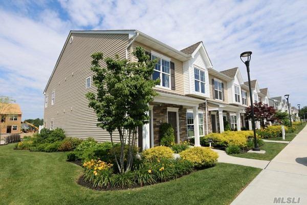 148 Ashley Ct #148, Central Islip, NY 11722 (MLS #3081856) :: Netter Real Estate