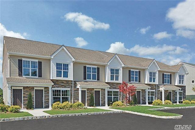 176 Ashley Ct #176, Central Islip, NY 11722 (MLS #3081867) :: Netter Real Estate
