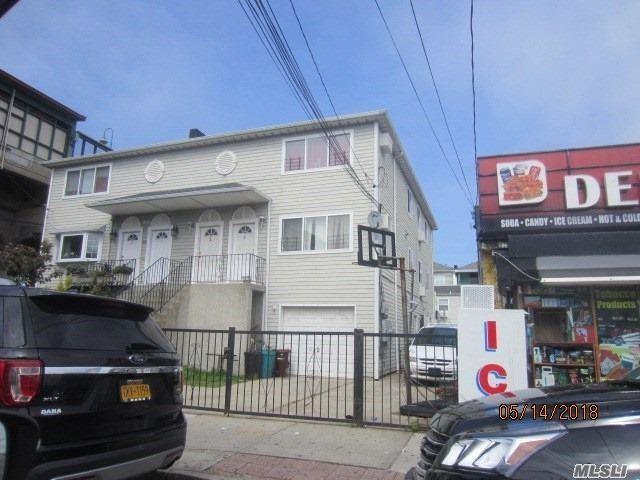 226 Beach 98th St, Rockaway Park, NY 11694 (MLS #3082351) :: Signature Premier Properties