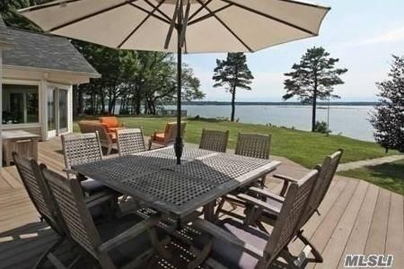 140 Old Winkle Point Rd, Northport, NY 11768 (MLS #3083148) :: Signature Premier Properties