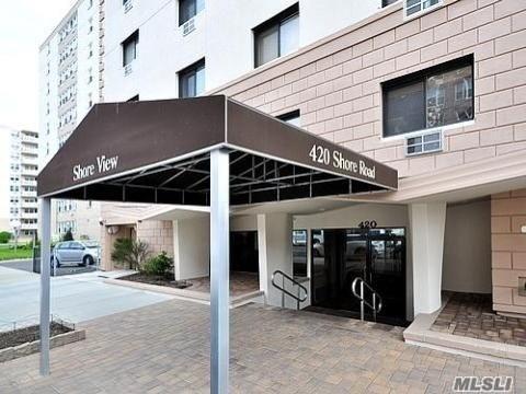 420 Shore Rd 1M, Long Beach, NY 11561 (MLS #3083430) :: Netter Real Estate