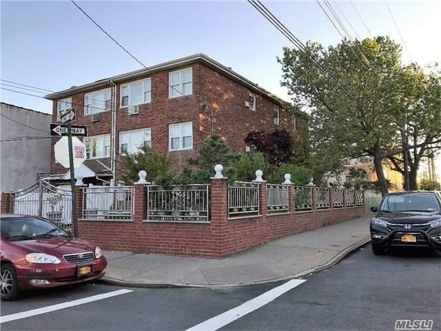 220 Forbell St, Brooklyn, NY 11208 (MLS #3083537) :: Shares of New York