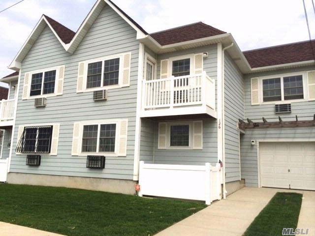 128 Beach 60 St, Arverne, NY 11692 (MLS #3084031) :: Netter Real Estate