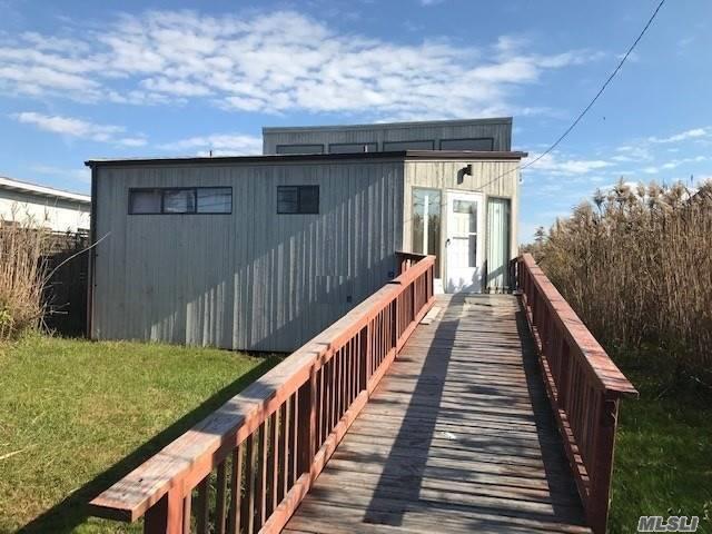 8 Cayuga, Ocean Bay Park, NY 11770 (MLS #3084144) :: Netter Real Estate