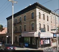 3441 Fulton St, Brooklyn, NY 11208 (MLS #3084794) :: Netter Real Estate