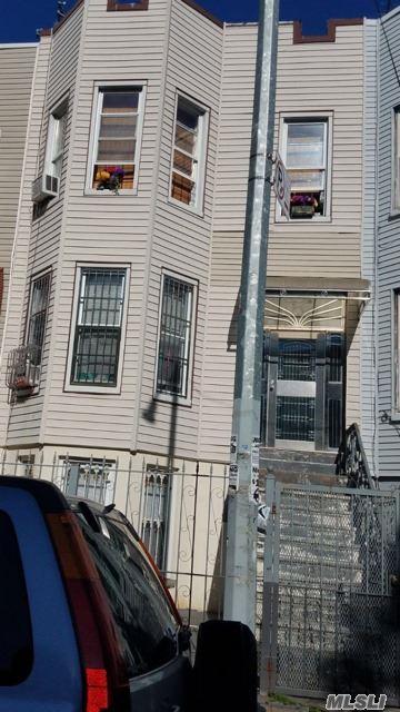 79 Pilling St, Brooklyn, NY 11207 (MLS #3084886) :: Netter Real Estate