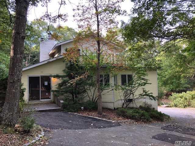 83 Northside Dr, Sag Harbor, NY 11963 (MLS #3085496) :: Shares of New York