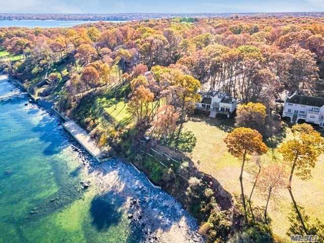 17 Sea Crest Dr, Lloyd Harbor, NY 11743 (MLS #3085809) :: Signature Premier Properties