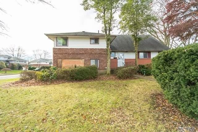 91 Westbury Ave, Plainview, NY 11803 (MLS #3086149) :: Signature Premier Properties