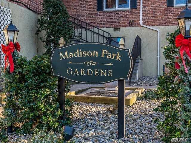 12L Madison Park Gdns, Port Washington, NY 11050 (MLS #3086890) :: Netter Real Estate