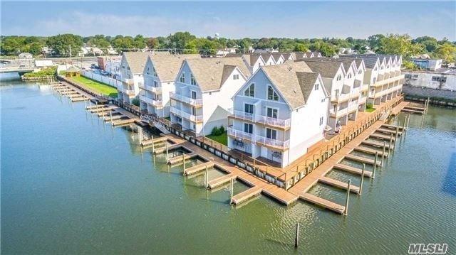 531 Ray St #19, Freeport, NY 11520 (MLS #3087264) :: Signature Premier Properties