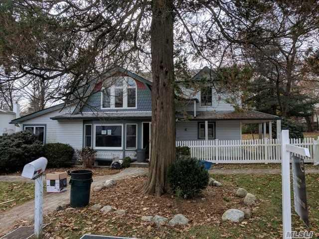 81 7th Ave, Huntington Sta, NY 11746 (MLS #3087302) :: Signature Premier Properties