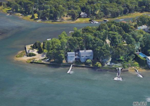79 Cedar Point Ln, Sag Harbor, NY 11963 (MLS #3087411) :: Signature Premier Properties