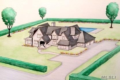 66 Rosko Lane, Southampton, NY 11968 (MLS #3087431) :: Signature Premier Properties