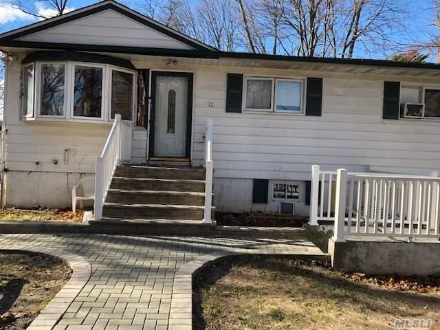 12 Fletcher Pl, Brentwood, NY 11717 (MLS #3087443) :: Signature Premier Properties