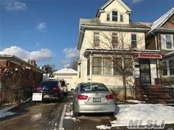 152-11 33 Ave Whole, Flushing, NY 11355 (MLS #3087455) :: Signature Premier Properties