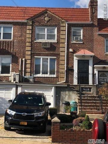 51-36 70th St, Woodside, NY 11377 (MLS #3087912) :: Netter Real Estate