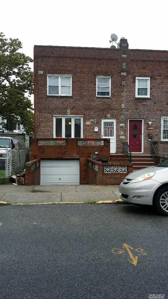 1404 E 93rd St, Brooklyn, NY 11236 (MLS #3088081) :: Shares of New York