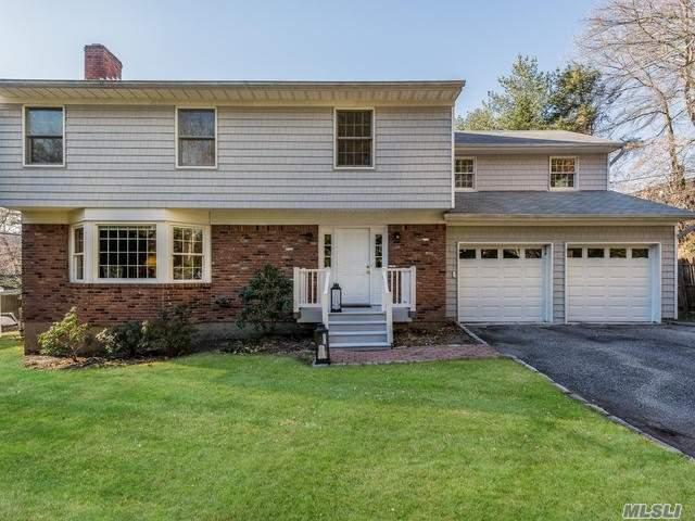 113 Valley Ave, Locust Valley, NY 11560 (MLS #3088692) :: Signature Premier Properties