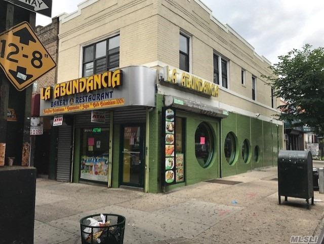 94-19 Roosevelt Ave, Corona, NY 11368 (MLS #3088844) :: HergGroup New York