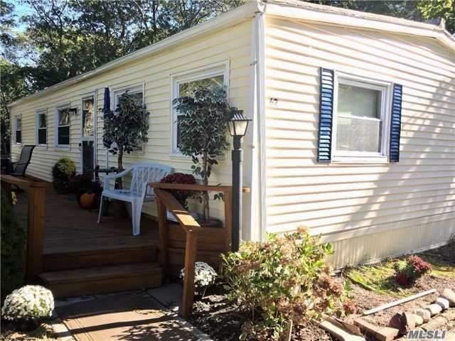 251-62 Old Country Rd, Eastport, NY 11941 (MLS #3089388) :: Shares of New York