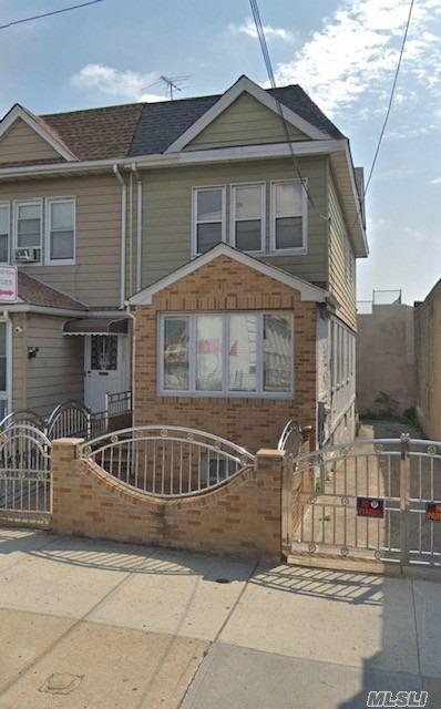 32-59 110th St, E. Elmhurst, NY 11369 (MLS #3091295) :: HergGroup New York