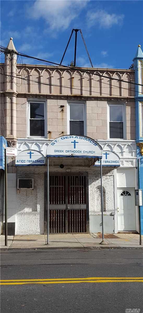 84-41 164th St, Jamaica Estates, NY 11432 (MLS #3093061) :: HergGroup New York