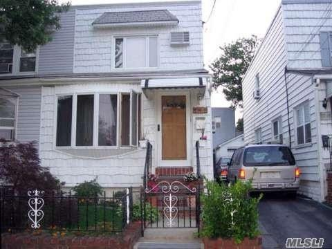 202-03 34th Ave, Bayside, NY 11361 (MLS #3093504) :: Shares of New York