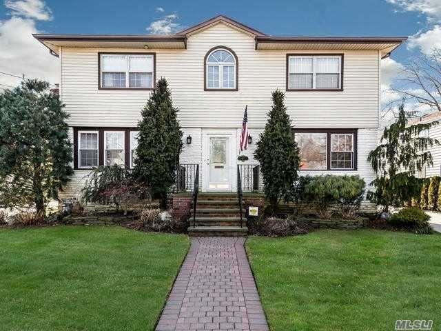 6 Princeton St, Garden City, NY 11530 (MLS #3094096) :: Signature Premier Properties