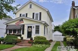 21 William St, Rockville Centre, NY 11570 (MLS #3094649) :: Signature Premier Properties
