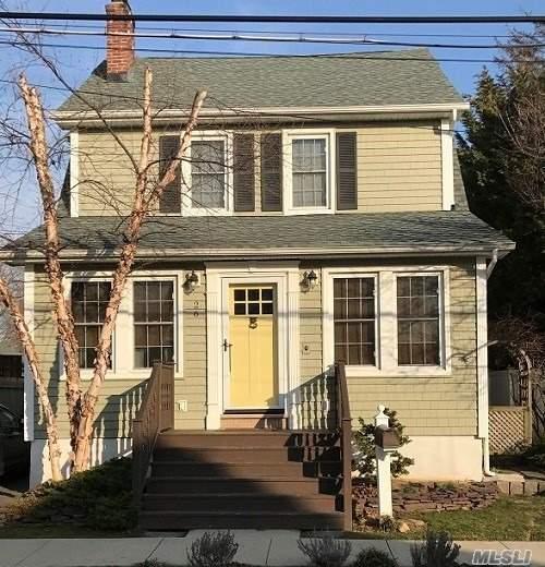 26 Hollywood Ave, Massapequa, NY 11758 (MLS #3095240) :: Signature Premier Properties