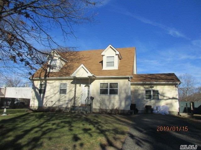 13 E 8th St, Patchogue, NY 11772 (MLS #3095262) :: Signature Premier Properties