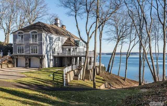 14 Lloyd Haven Dr, Lloyd Harbor, NY 11743 (MLS #3096544) :: Signature Premier Properties