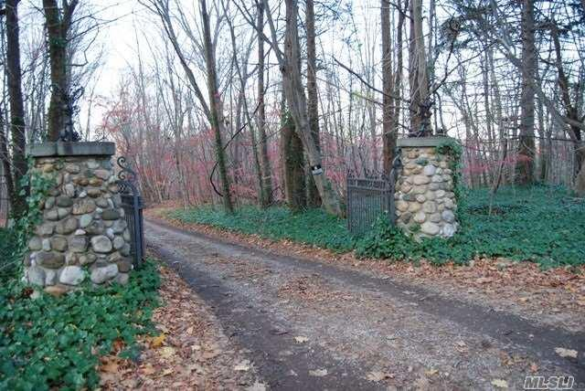 Lot 1 Gate Rd, Nissequogue, NY 11780 (MLS #3096545) :: Shares of New York