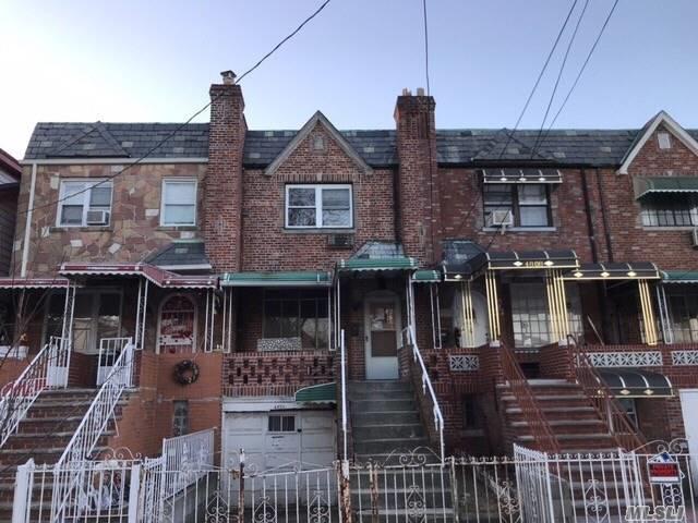 4810 Beverley Rd, Brooklyn, NY 11203 (MLS #3096825) :: Netter Real Estate