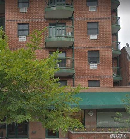 83-71 116 St 4C, Kew Gardens, NY 11415 (MLS #3097591) :: The Lenard Team