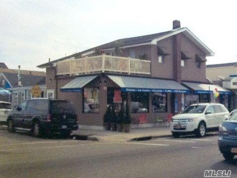 Long Beach, NY 11561 :: Shares of New York