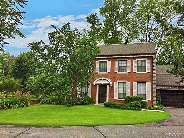14 Admirals Dr, Bay Shore, NY 11706 (MLS #3097991) :: The Lenard Team