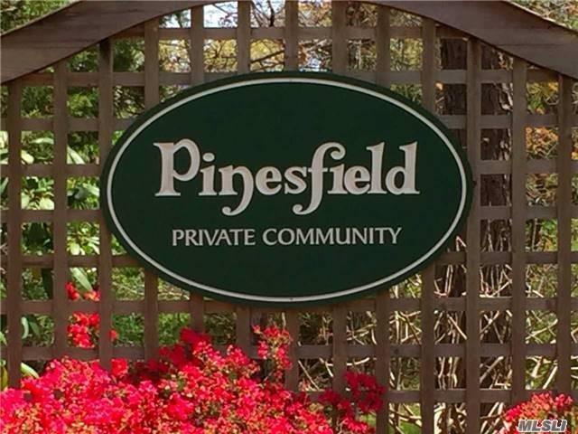 20 Groveland Ave, E. Quogue, NY 11942 (MLS #3098750) :: Netter Real Estate
