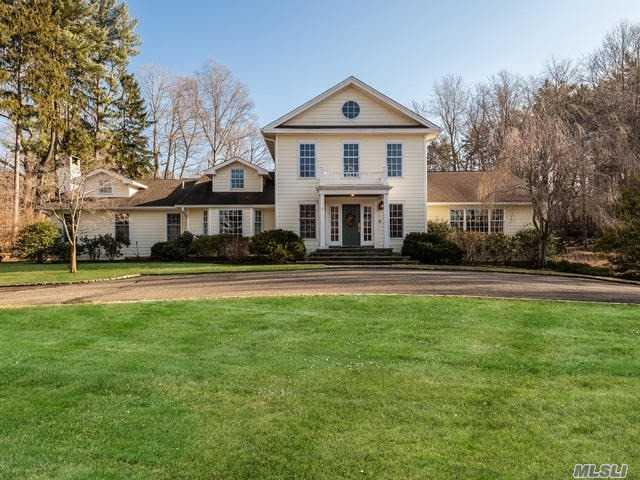 12 Meudon Dr, Locust Valley, NY 11560 (MLS #3099004) :: Signature Premier Properties