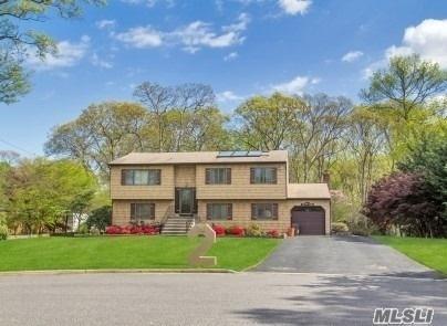 2 Grouse Pl, Commack, NY 11725 (MLS #3100523) :: Signature Premier Properties