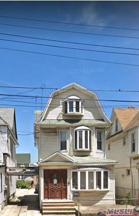 107-13 Lefferts Blvd, Richmond Hill, NY 11419 (MLS #3100879) :: Shares of New York