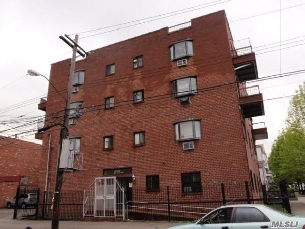90-70 51 Ave 1B, Elmhurst, NY 11373 (MLS #3100885) :: The Lenard Team