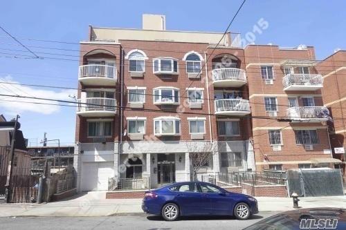112- 38th Ave #4, Corona, NY 11368 (MLS #3100967) :: The Lenard Team