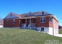 86 Mastro Rd, Baiting Hollow, NY 11933 (MLS #3101003) :: Signature Premier Properties