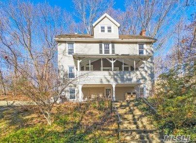 136 Weinmann Blvd, Melville, NY 11747 (MLS #3101904) :: Signature Premier Properties