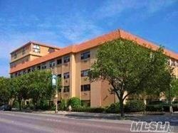 185 W Park St #307, Long Beach, NY 11561 (MLS #3101920) :: The Lenard Team