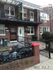 1018 E 57th St, Brooklyn, NY 11234 (MLS #3102509) :: Signature Premier Properties
